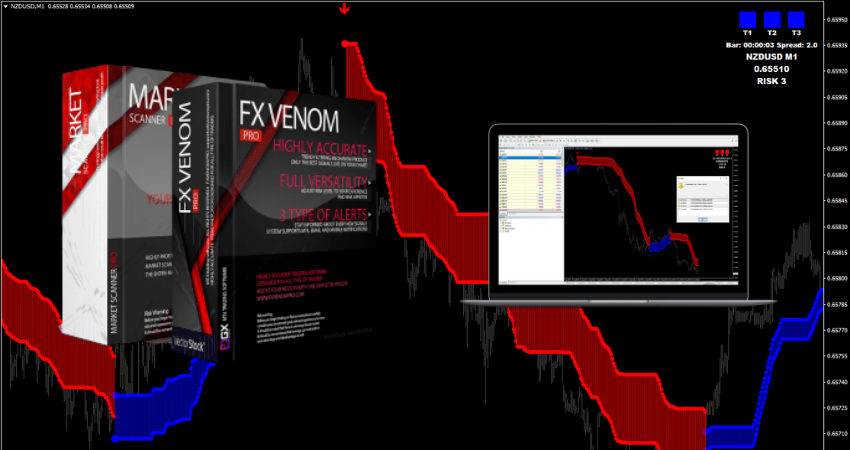 FX VENOM PRO for free download