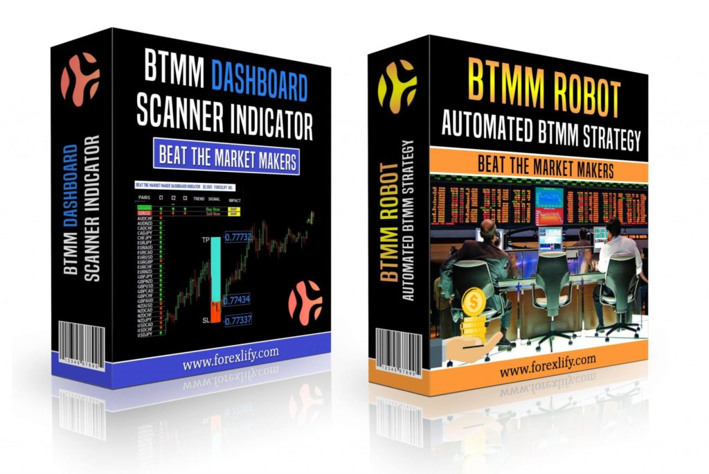 BTMM EA and BTMM Dashboard v8.06 Download