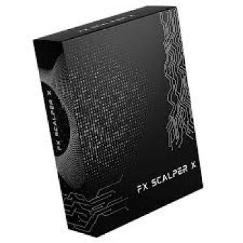 FX SCALPER X
