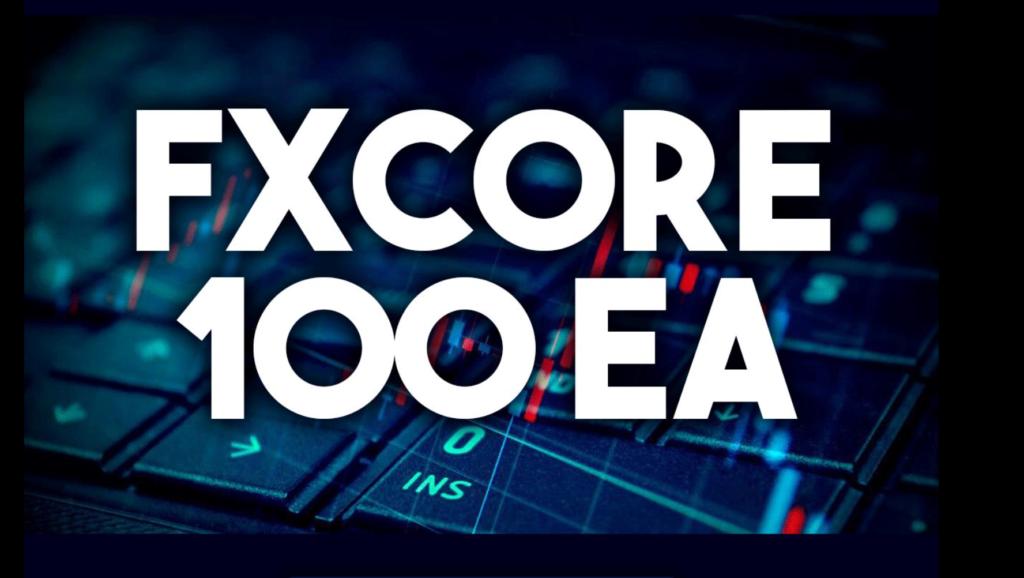 FXCore100 EA