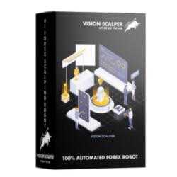 VISION SCALPER v5.3 EA