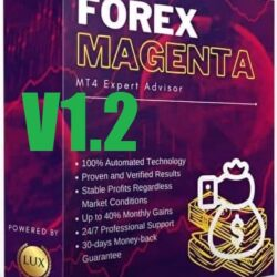 FOREX MAGENTA EA