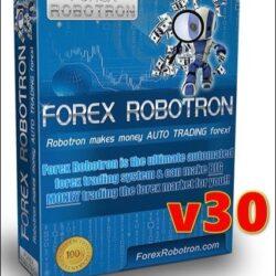Forex Robotron V30